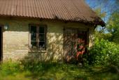 UDHUS: Karlekammer, spisekammer, vaskehus + hestehus