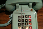 telefon i stevnsfortet