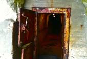 porten ind til det hemmelige fort