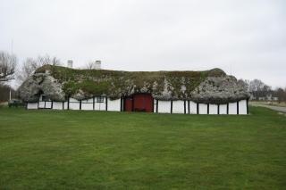 Museumsgården, Læsø på afstand