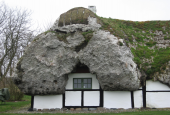 Museumsgården, Læsø