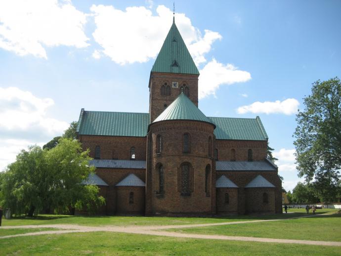 Skt. Bendts Kirke