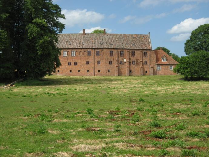 Esrum Kloster-1