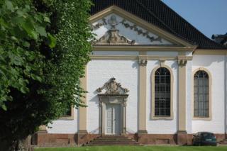 Fredensborg Slot, Slotkirken