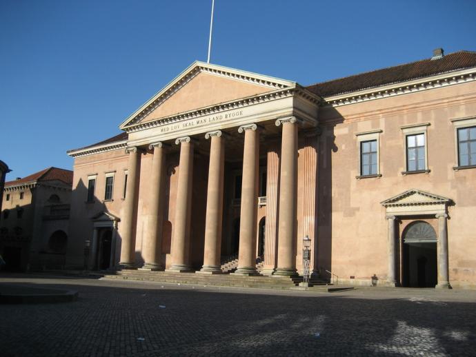 Københavns Råd- og Domhus-3