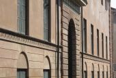 Københavns Råd- og Domhus, bagside-1