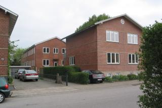 Tekstilby Herning Th. Nielsens Gade