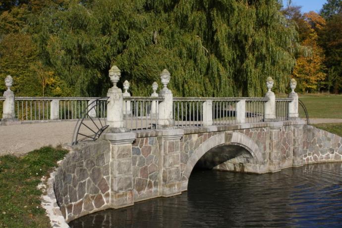 Bregentved Slotspark