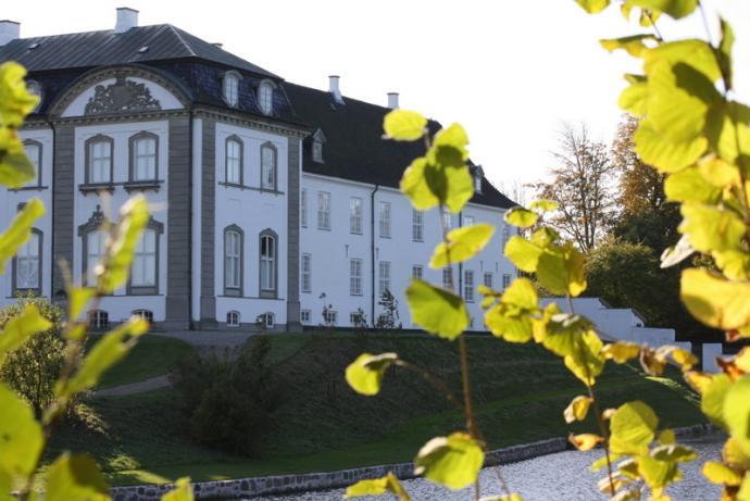 Bregentved slot