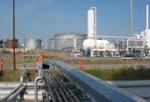 Shell raffinaderi, Fredericia