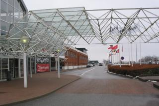 Messecenter Herning 