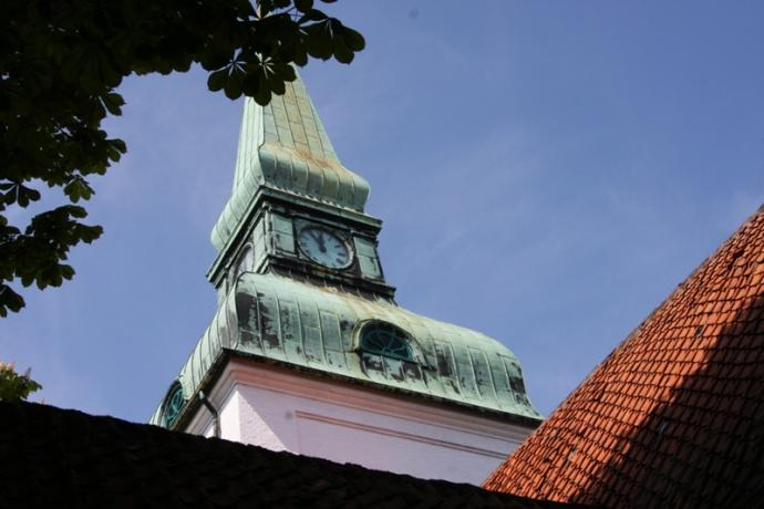 Marstal Church