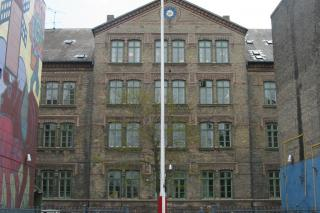 Sølvgades skole