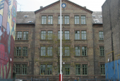 Slvgades skole