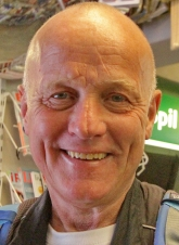 Svend Sandbæk