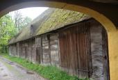 LogBarn Tystrup