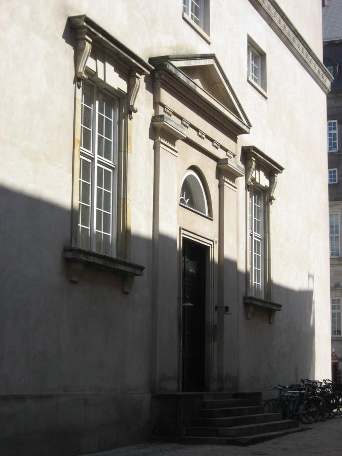 Christiansborg Slotskirke-5