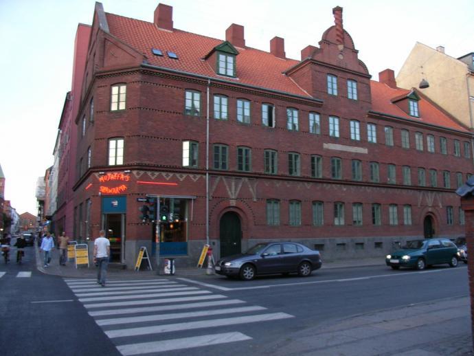 uforpligtende sex massageklinik nordsjælland