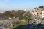 Jarmers Tårn og Nørrevoldgade