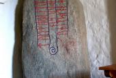 Runesten Sdr.Vissing 8