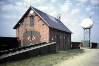 Redningstation Rømø