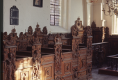 Kapellet i Holckenhavn