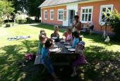 Børnehaven Kaptajngården