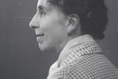 Karen Blixen, 1940