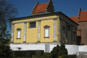 Karise, Moltkes Kapel-2