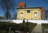 Karise, Moltkes Kapel-3