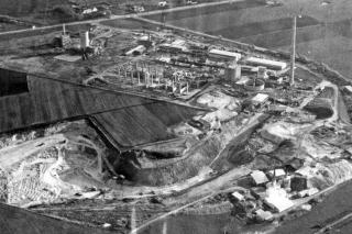 Karlstrup 1958