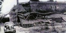 Flyvevåbnets hovedbase