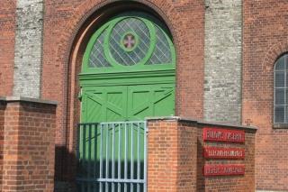 Bülows Kaserne