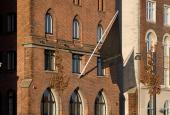 Nordisk Frøkontor facade