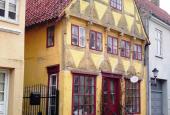 Assens, Korsgade 11