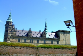 Kronborg Slot Vest