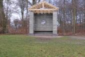 Kuglehytten i Søndermarken