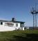 Stevns coastal surveillance hut
