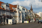 Horsens gade
