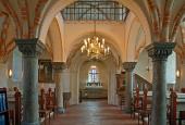 Ledøje Kirke - Underkirken