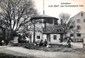 Lille Mølle ca. 1920