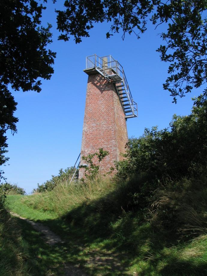 Vongshøjtårnet