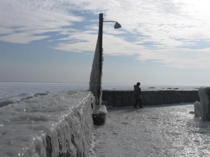 Vinteren 2010-2011 var hård.