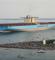 Verdens største containerskib gennem Gabet
