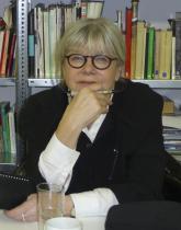 Malene Hauxner, RIP