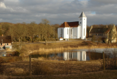 Mariagerklosterkirke i vor tid