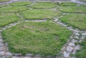 Mariebjerg Kirkegård belægning