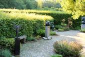 Skulptur haven