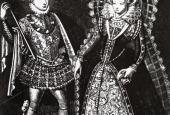 Mary Stuart dronning af Skotland