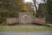 Mindestenen for Skodborghus